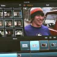 Videomontage in de klas