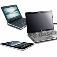 Tablets of laptops in de school? [update]